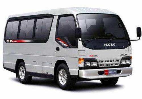 Suzuki elf 2